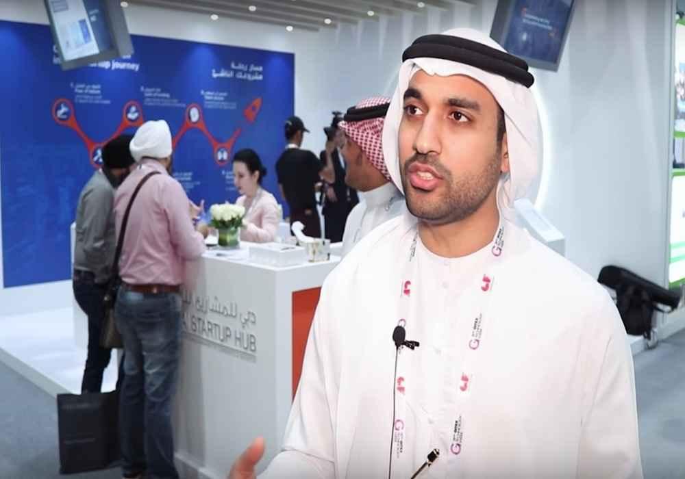 کسب وکار جدید در دبی -asemari.ir