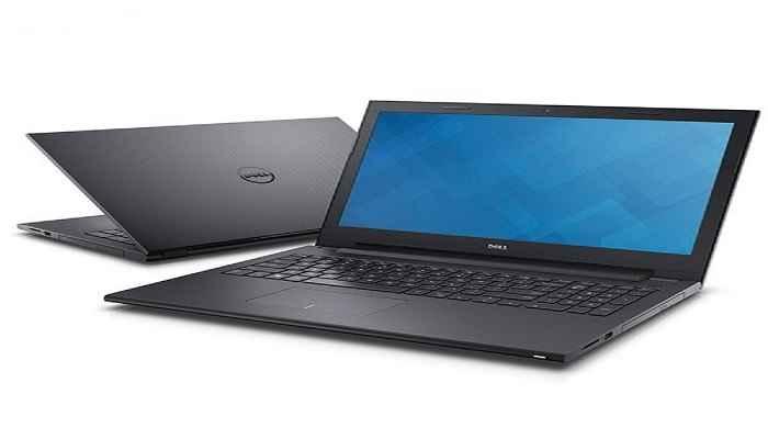 asemari.ir-لپ تاپ 15 اینچی دل مدل Inspiron 3552 - B
