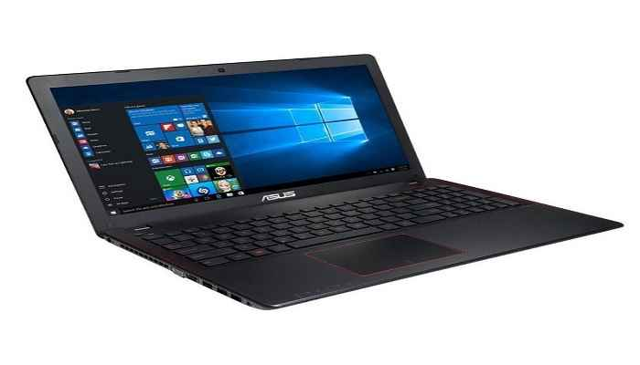 asemari.ir-لپ تاپ 15.6 اینچی ایسوس مدل VivoBook -K550IK