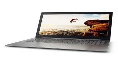 asemari.ir-لپ تاپ 15 اینچی لنوو مدل Ideapad 320 - AO