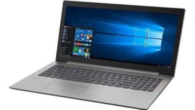 ASEMARI.IR-لپ تاپ 15 اینچی لنوو مدل Ideapad 330 - FA