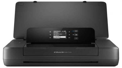 asemari.ir-پرینتر اچ پی مدل OfficeJet 200 Mobile Printer