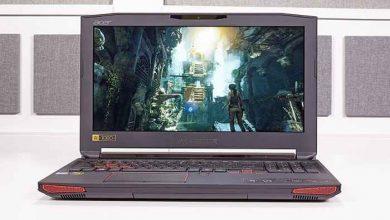 لپ تاپ 15 اینچی ایسر مدل Predator 15 G9-593-76KB