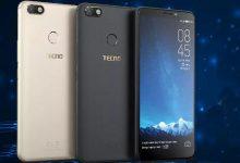 asemari.ir-مشخصات فنی گوشی Tecno Phantom 8