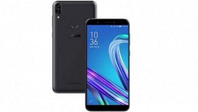 asemari.ir-مشخصات فنی گوشی Asus Zenfone Max (M2) ZB633KL