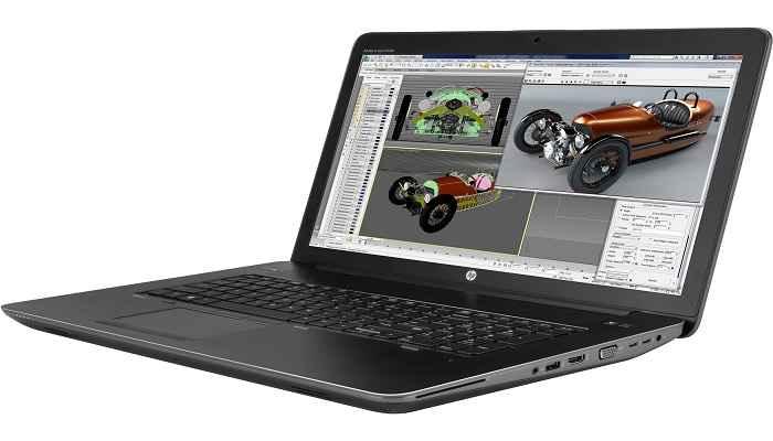 ASEMARI.IR-لپ تاپ 17 اینچی اچ پی مدل ZBook 17 G3 - F