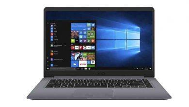 ASEMARI.IR-لپ تاپ 15 اینچی ایسوس مدل VivoBook X510UF - A