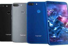 مشخصات فنی گوشی Huawei Honor View 20