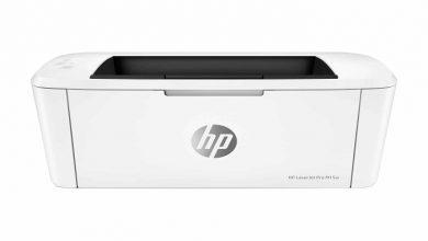 asemari.ir-پرینتر اچ پی مدل LaserJet Pro M15w Black & White Wireless Printer