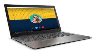 asemari.ir-لپ تاپ 15 اینچی لنوو مدل Ideapad 320 - Y