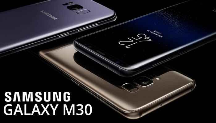 asemari.ir-مشخصات فنی گوشی Samsung Galaxy M30