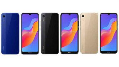 asemari.ir-مشخصات فنی گوشی Huawei Honor Play 8A