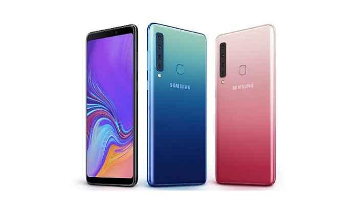 ASEMARI.IR-مشخصات فنی گوشی Samsung Galaxy M10