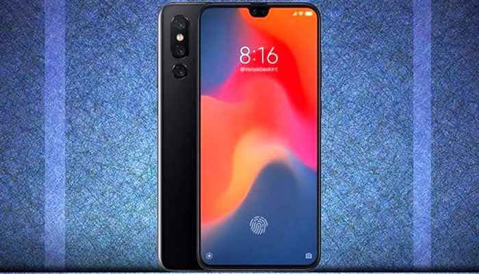 asemari.ir-مشخصات فنی گوشی Xiaomi Mi 9